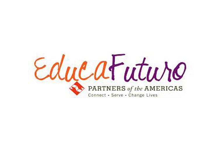 EducaFuturo proyecto de Expoflores Niños y niñas estudiando